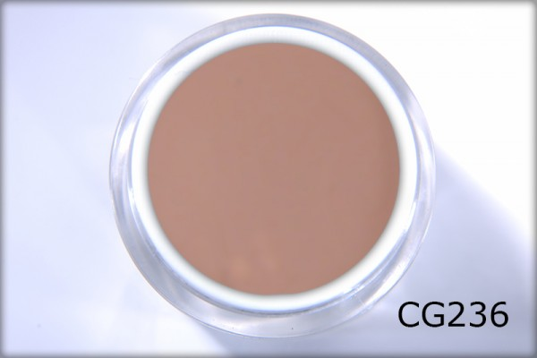 Colour Gel Nude 4,5 ml