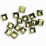 Nail Art Caros gold 50 Stück