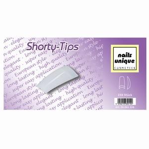 Shorty-Tips Box 250 Stück