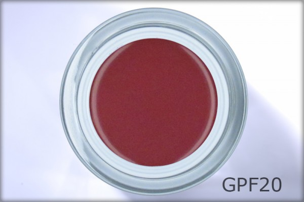 Perfect Finish Gel LAC queen rose 14 ml
