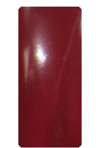 COLOR GEL Velvet Red 5 g