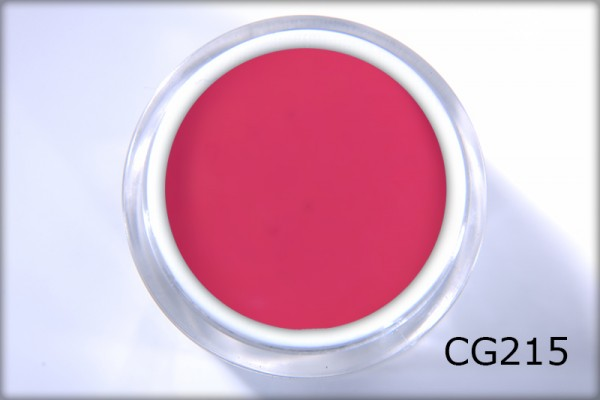 Colour Gel Pink 4,5ml