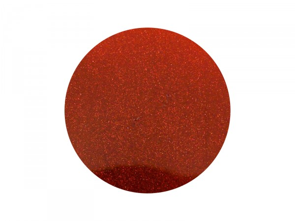 COLOR GEL Rot Metallic 5g