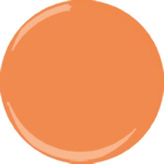 cream peach Gel 5 gr.