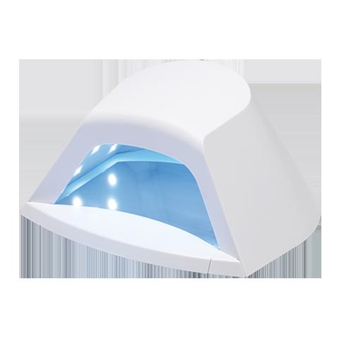 BiLED Lichthärtungsgerät 17 LED White