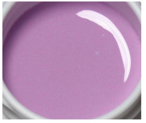 NEON COLOR GEL Bloomy lavendel 5g