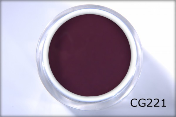 Colour Gel Violet 4,5ml