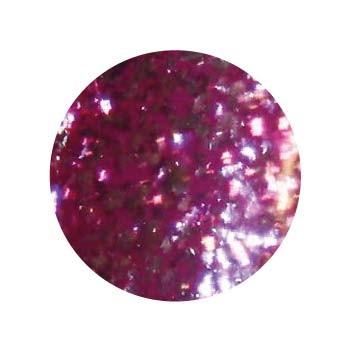 Chrome Glam Gel lila 5g