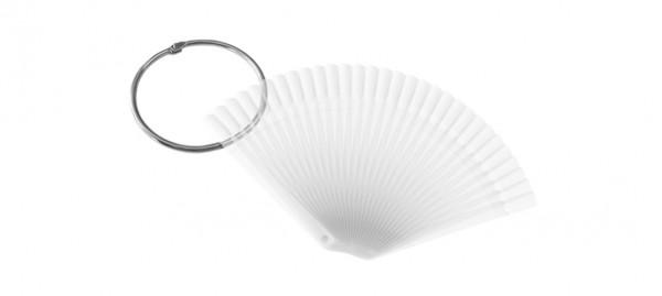 Ring mit 30 Stück Demotips