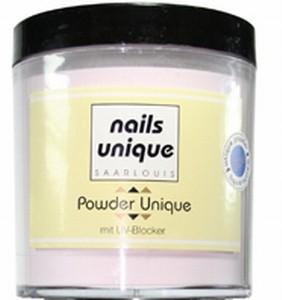 Acryl Powder soft white 80 g