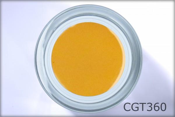 Trend Colour Gel SUNSHINE YELLOW 4,5 ml