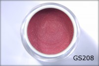 STARDUST GEL crystal rose 4,5 ml