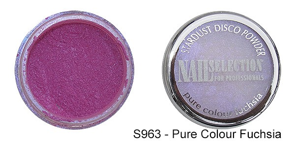 Farbpigmente Powder pure colour fuchsia