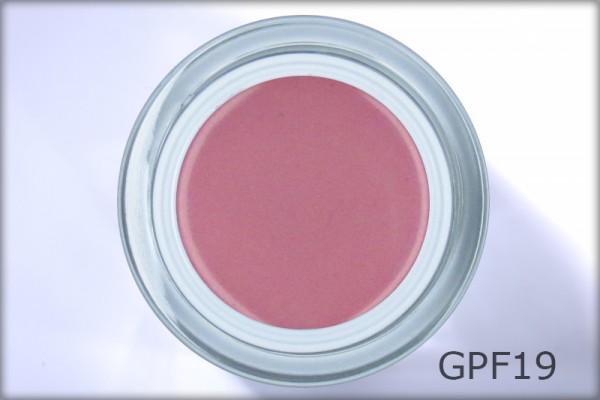 Perfect Finish Gel LAC sweet kiss rose 14 ml