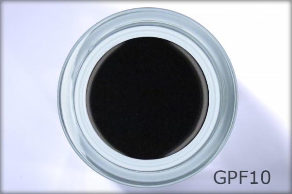 Perfect Finish Gel LAC black 14 ml