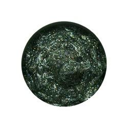 3D DESIGNGEL Glitter Silber Irisierend 5 g