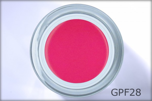 Perfect Finish Gel LAC pink 14 ml
