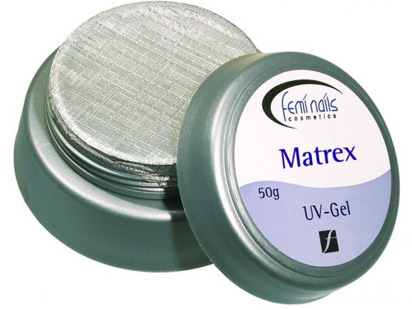 Matrex 3 Aufbau Gel 15 g