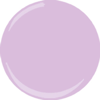 bloomy lavender Pastell Gel 5 gr.