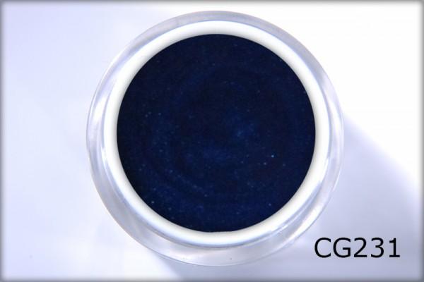 Colour Gel Night Blue 4,5 ml