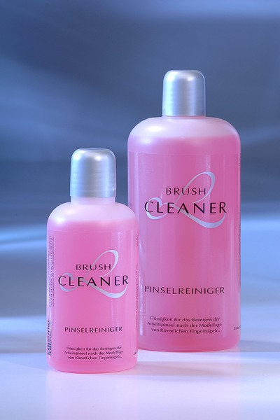 Gel BRUSH CLEANER 200 ml