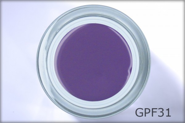 Perfect Finish Gel LAC smooth violet 14 ml
