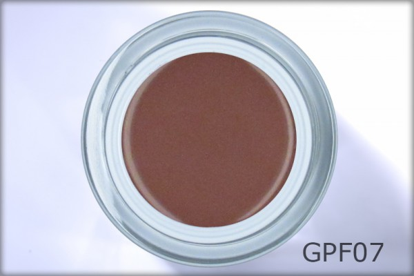 Perfect Finish Gel LAC cappuccino14 ml