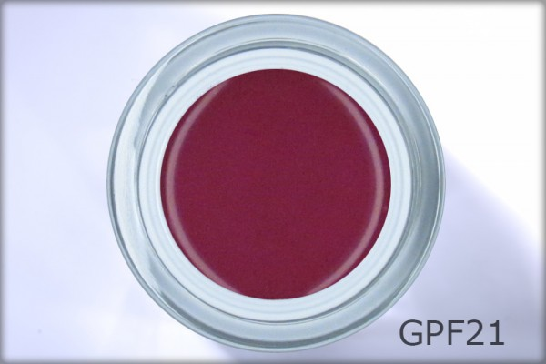 Perfect Finish Gel LAC fuchsia 14 ml