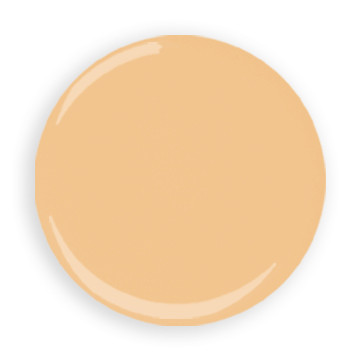 CREAMY PASTELL GEL peach 5 gr.