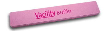 Vacility Buffer Feile