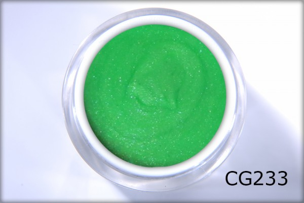 Colour Gel Kiwi 4,5 ml