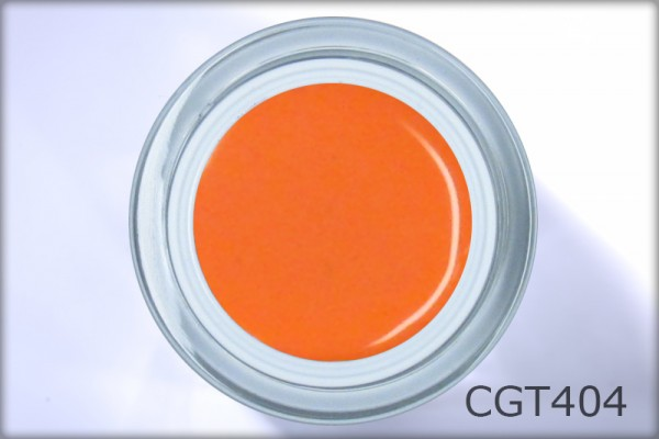 Trend Colour Gel CORAL 4,5 ml