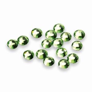 Swarovski Elements Strass Peridot 50 Stück