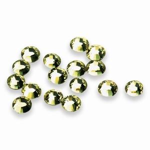 Swarovski Elements Strass Jonquil 50 Stück
