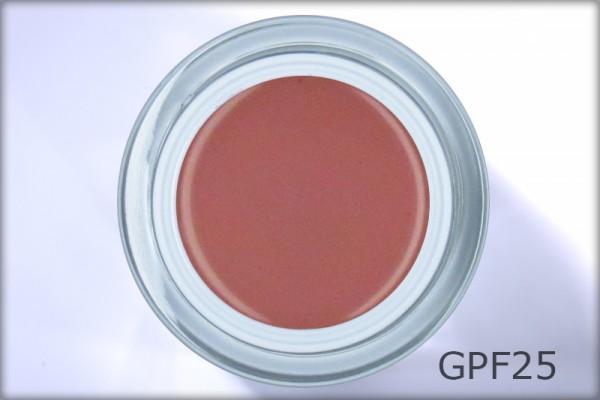 Perfect Finish Gel LAC rose salt 14 ml