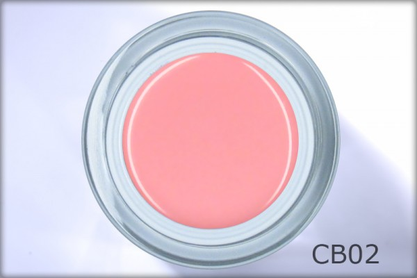 Baby Boomer Gel soft rose 14 ml