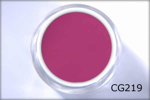 Colour Gel Sweet Candy 4,5ml