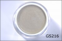 STARDUST GEL polar white silver 4,5 ml