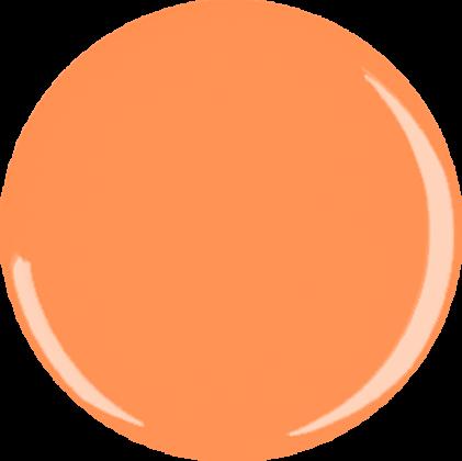 light grapefruit Gel 5 gr.