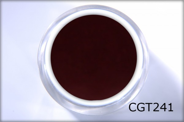 Colour Gel BURGUNDY 4,5ml