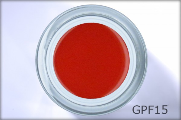 Perfect Finish Gel LAC red moon 14 ml