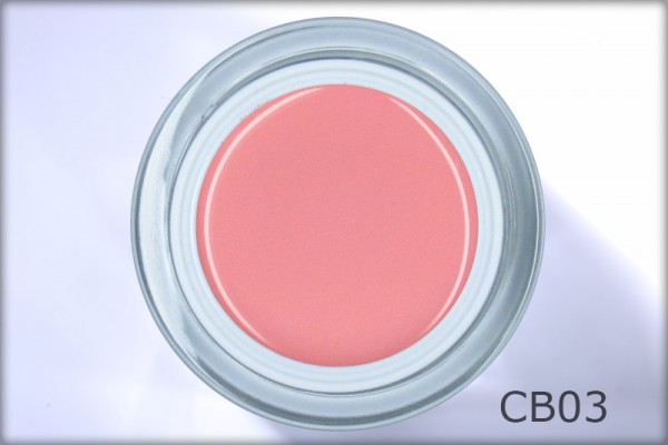 Baby Boomer Gel rose 14 ml