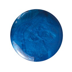 COLOR GEL Metallic Blau 5g