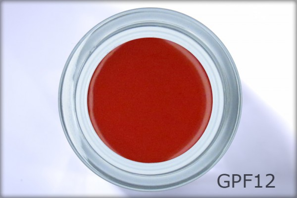 Perfect Finish Gel LAC empire red 14 ml