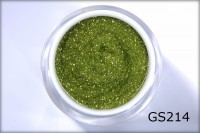 STARDUST GEL lemon grass 4,5 ml