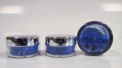 COLOUR ACRYL blau 5 g