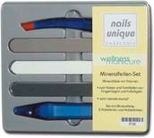 Wellness Manicure Mineralfeilen-Set