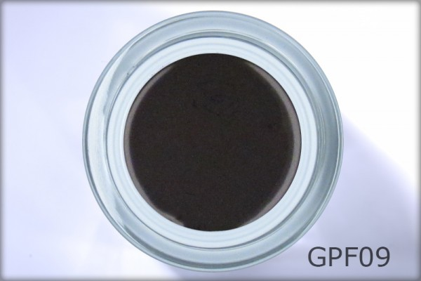 Perfect Finish Gel LAC chocolate 14 ml