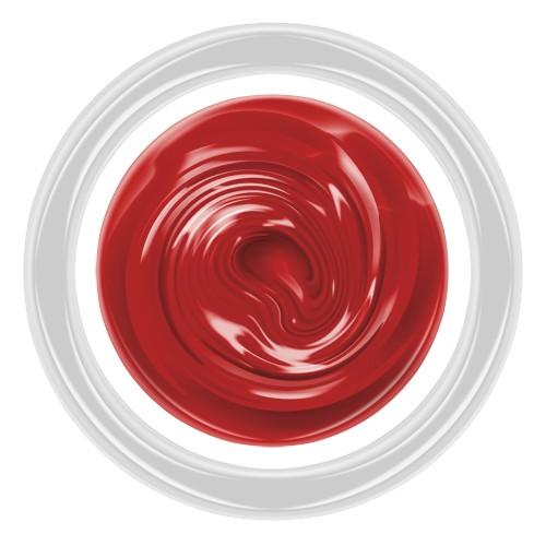 Maranello Rosso Permanent Colors Farbgel - 5g