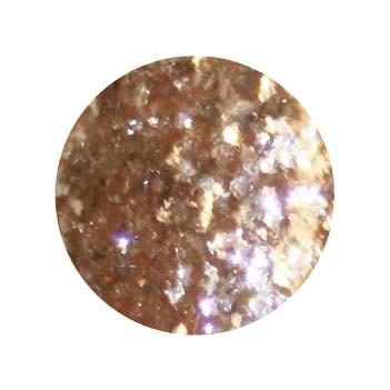 Chrome Glam Gel bronze 5g